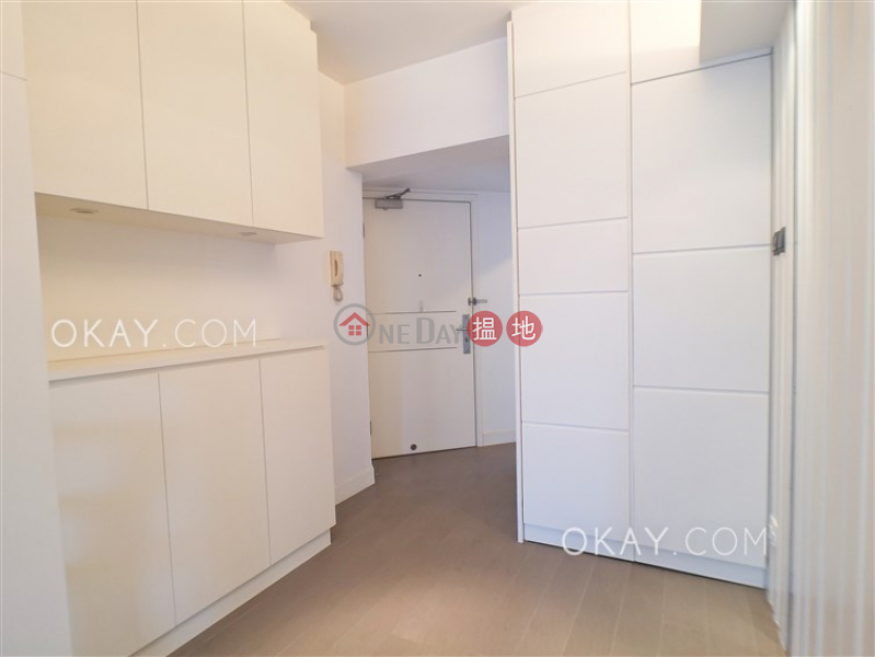 HK$ 8.18M Grand Villa, Eastern District Cozy 1 bedroom on high floor with balcony   For Sale