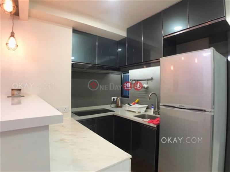 HK$ 25,000/ 月-豪景臺中區2房1廁,連租約發售《豪景臺出租單位》