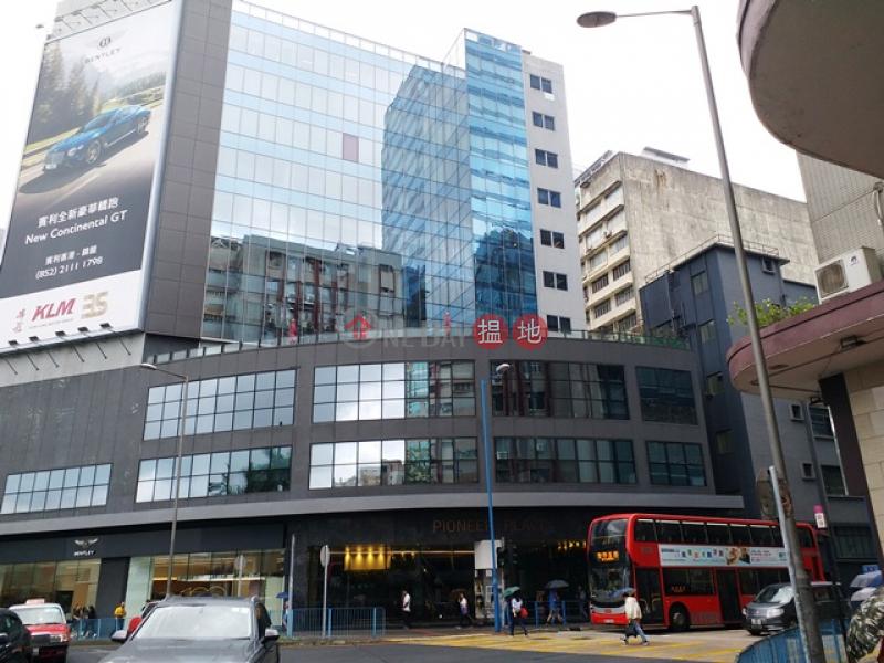 Mai Tak Industrial Building, Middle Industrial Sales Listings | HK$ 101.51M