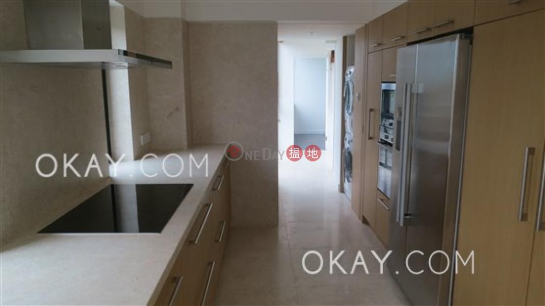 Beautiful 3 bedroom with sea views, terrace | Rental | 22 Wong Ma Kok Road 黃麻角道22號 Rental Listings
