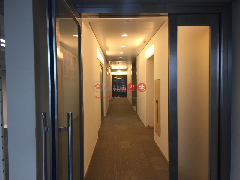 CEO Tower Very High 1-2 Unit | Office / Commercial Property | Rental Listings HK$ 56,000/ month