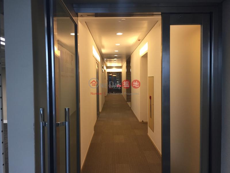 環薈中心-極高層|1-2單位-寫字樓/工商樓盤|出租樓盤HK$ 56,000/ 月