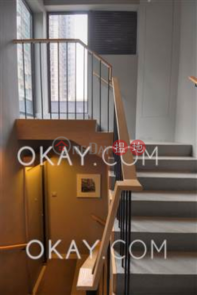 HK$ 51,000/ month, 24 Upper Station Street, Central District Efficient 1 bedroom on high floor with rooftop | Rental