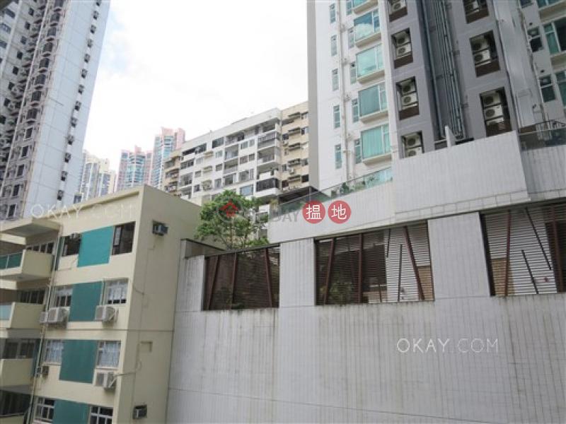 香港搵樓 租樓 二手盤 買樓  搵地   住宅-出售樓盤 3房2廁,星級會所,露台《羅便臣道31號出售單位》