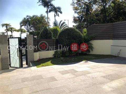 Luxurious house with sea views, rooftop & balcony | Rental|La Caleta(La Caleta)Rental Listings (OKAY-R392006)_0