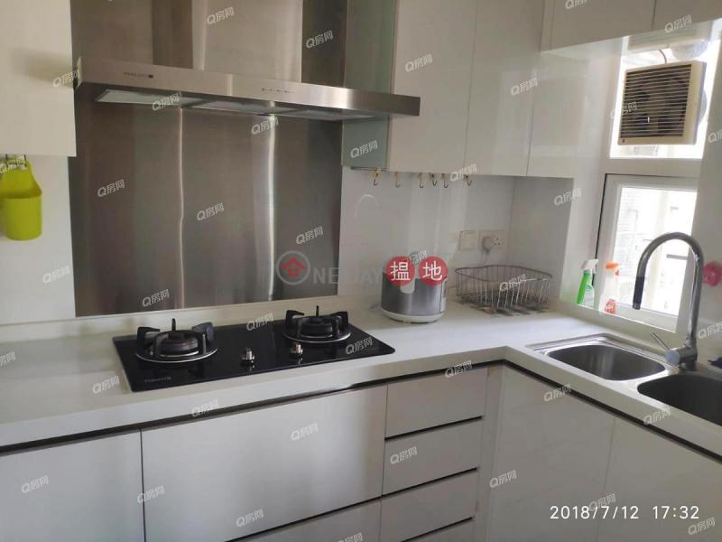 HK$ 26,000/ month Academic Terrace Block 1 Western District   Academic Terrace Block 1   2 bedroom Mid Floor Flat for Rent