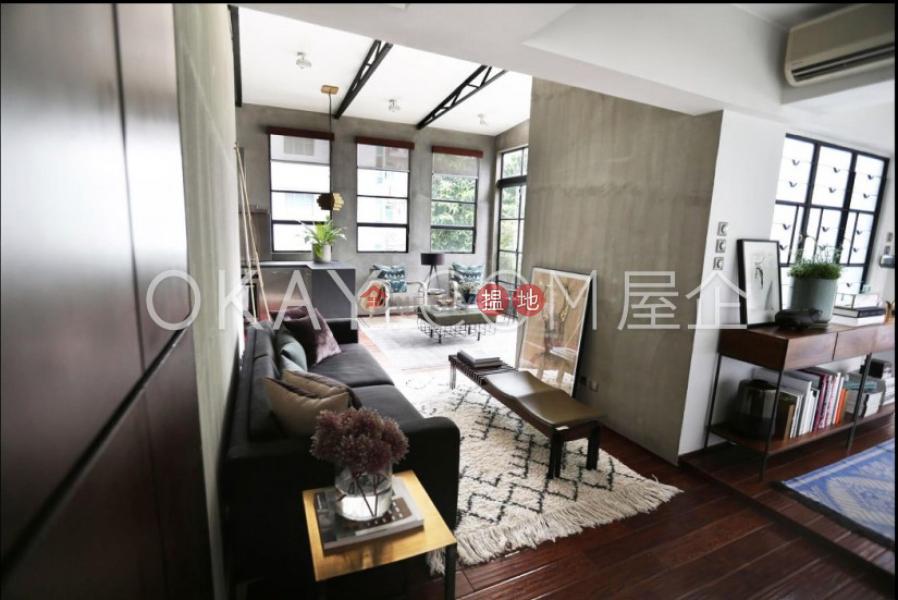 HK$ 75,000/ 月裕林臺 1 號中區 2房2廁,極高層,連租約發售裕林臺 1 號出租單位