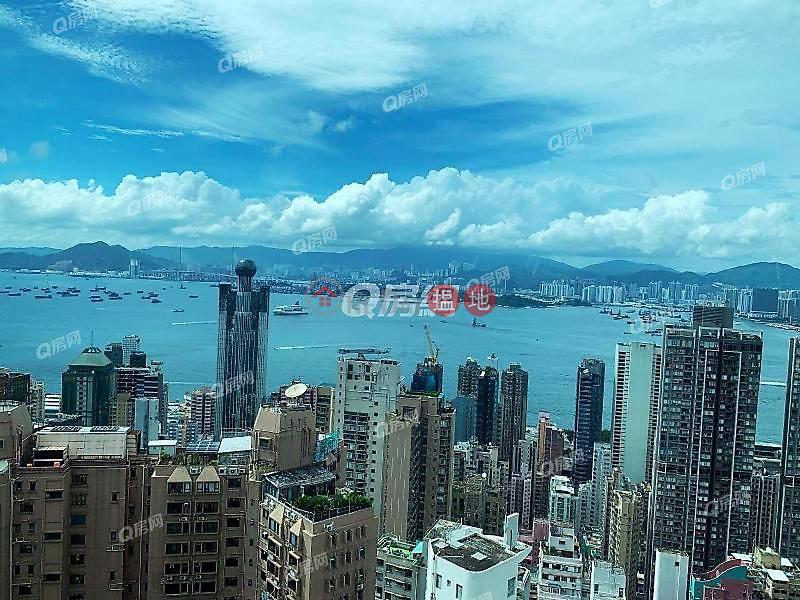 俊傑花園-高層-住宅出租樓盤|HK$ 41,000/ 月