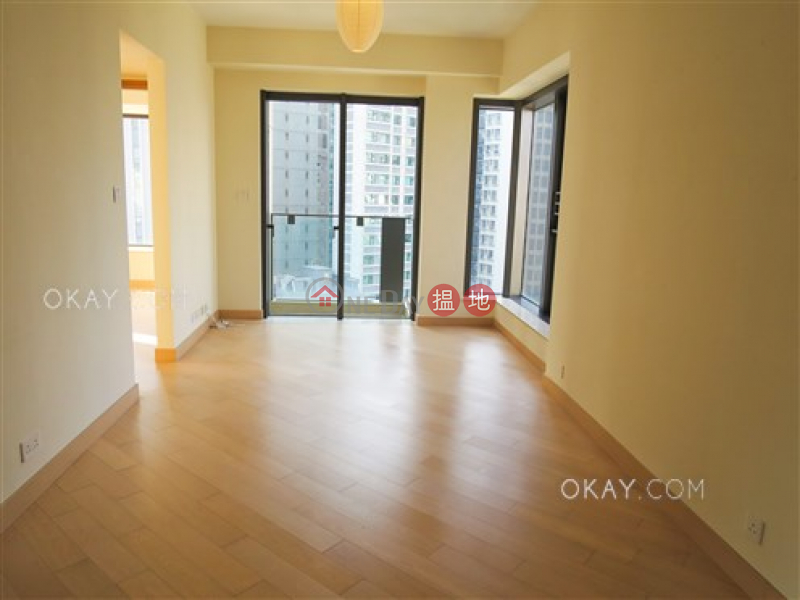 Nicely kept 2 bedroom with balcony   Rental   Park Haven 曦巒 Rental Listings