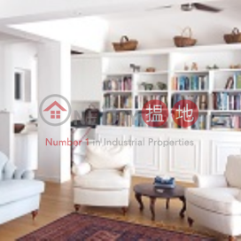3 Bedroom Family Flat for Sale in Central Mid Levels|Pak Fai Mansion(Pak Fai Mansion)Sales Listings (EVHK34327)_3