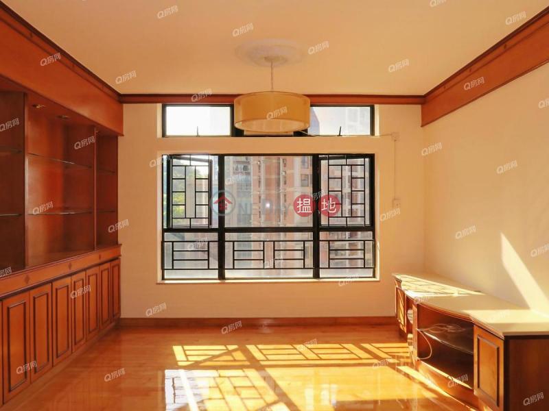 Blessings Garden | 3 bedroom Mid Floor Flat for Rent, 95 Robinson Road | Western District, Hong Kong, Rental | HK$ 35,000/ month