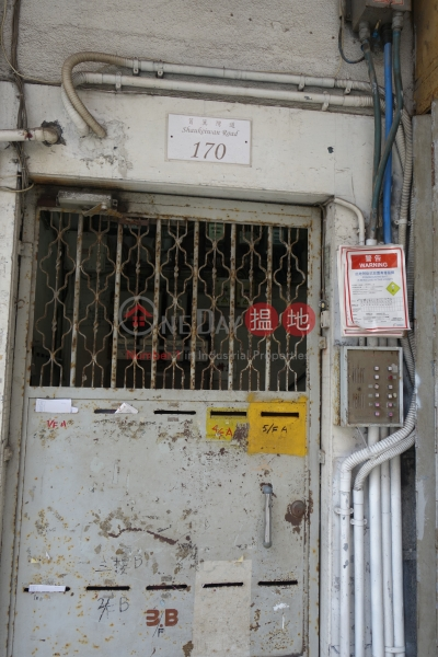 170 Shau Kei Wan Road (170 Shau Kei Wan Road) Sai Wan Ho|搵地(OneDay)(1)