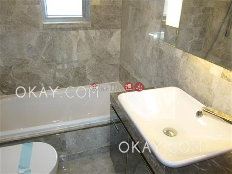 HK$ 32,000/ 月 Diva灣仔區-2房1廁,星級會所,可養寵物,露台《Diva出租單位》