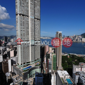 1 Bed Flat for Sale in Tsim Sha Tsui Yau Tsim MongThe Masterpiece(The Masterpiece)Sales Listings (EVHK65674)_0