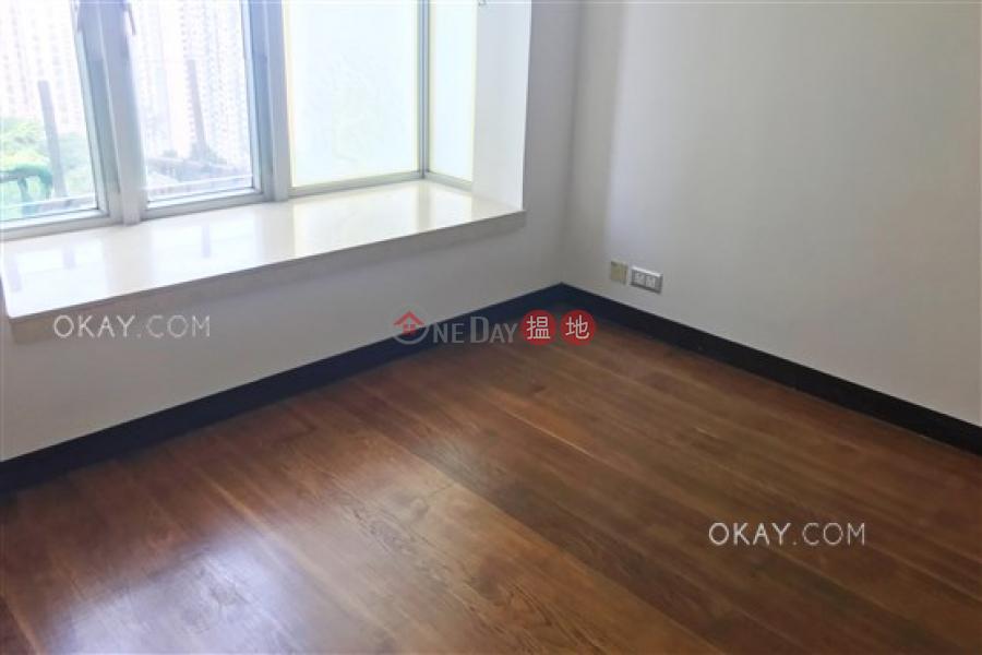 3房2廁,星級會所,連車位,露台《名門 3-5座出租單位》-23大坑徑 | 灣仔區-香港|出租|HK$ 45,000/ 月