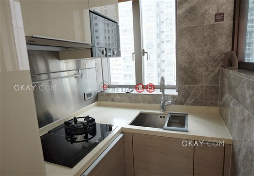 Lovely 2 bedroom with balcony | Rental | 68 Belchers Street | Western District, Hong Kong Rental, HK$ 36,000/ month