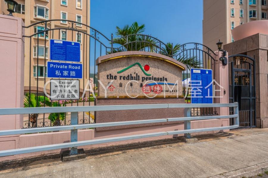 2房2廁,星級會所,連租約發售,連車位《紅山半島 第1期出售單位》18白筆山道 | 南區香港出售-HK$ 2,450萬