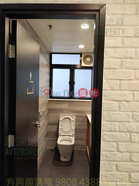 HK$ 49,770/ 月-長江工廠大廈|長沙灣|近地鐵 寫字樓裝修 高樓底 景觀開揚