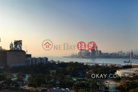 Nicely kept 2 bedroom on high floor with balcony | Rental|NO. 118 Tung Lo Wan Road(NO. 118 Tung Lo Wan Road)Rental Listings (OKAY-R78417)_0