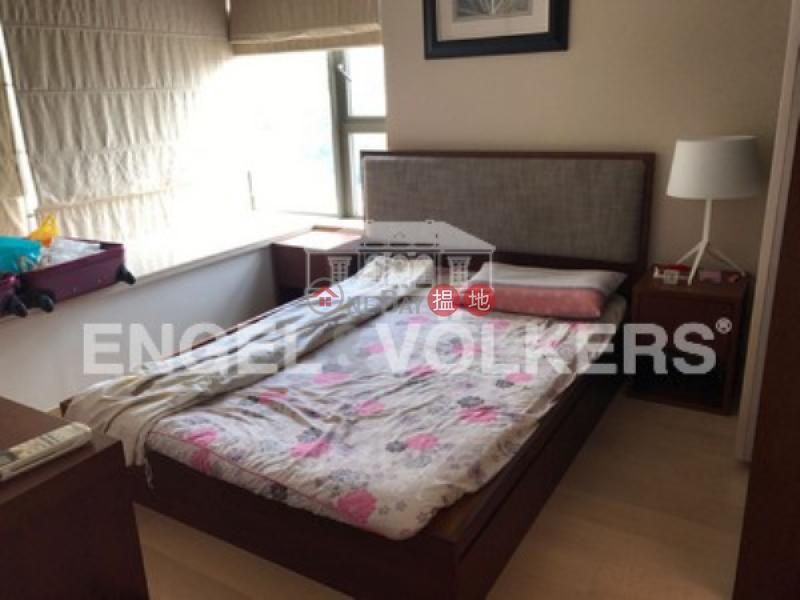 上環三房兩廳筍盤出租 住宅單位 西浦(SOHO 189)出租樓盤 (EVHK37061)