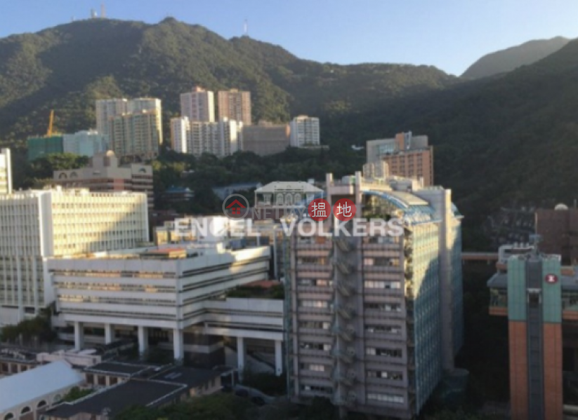 Property Search Hong Kong | OneDay | Residential Sales Listings, 1 Bed Flat for Sale in Shek Tong Tsui