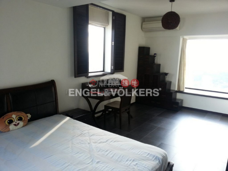 HK$ 24M The Grand Panorama Central District, 3 Bedroom Family Flat for Sale in Central Mid Levels