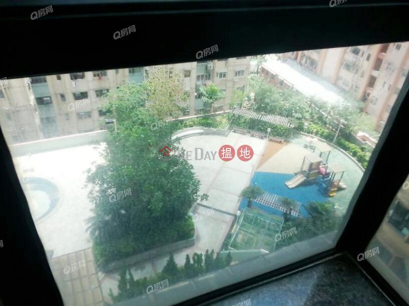 香港搵樓|租樓|二手盤|買樓| 搵地 | 住宅出租樓盤超筍價,間隔實用,品味裝修《新蒲崗廣場1座租盤》