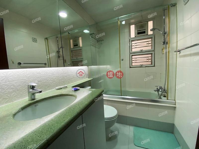 Block 19-24 Baguio Villa | 3 bedroom Low Floor Flat for Rent, 550 Victoria Road | Western District Hong Kong, Rental HK$ 36,000/ month