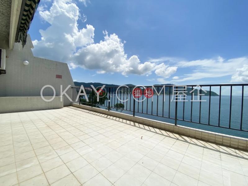 3房2廁,海景,連車位,露台映月閣出租單位 映月閣(Tai Tam Crescent)出租樓盤 (OKAY-R36020)