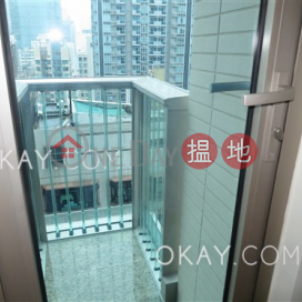 Stylish 1 bedroom on high floor with balcony | For Sale|The Avenue Tower 2(The Avenue Tower 2)Sales Listings (OKAY-S289488)_0