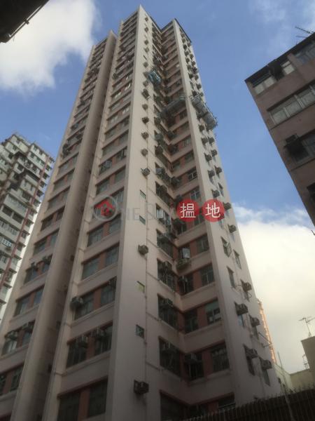 寶翠大廈 (Po Tsui Mansion) 慈雲山|搵地(OneDay)(1)