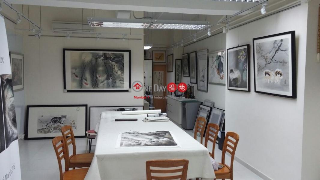 Wah Lok Industrial Centre, Wah Lok Industrial Centre 華樂工業中心 Sales Listings | Sha Tin (newpo-03634)