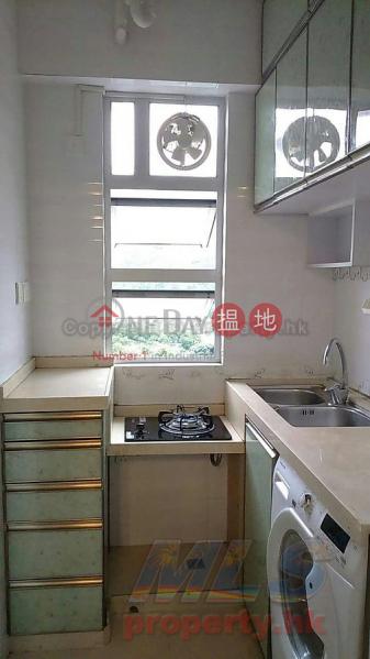 HK$ 495萬-沙田花園城2期雅碧苑(1座)沙田-SHATINPARK PH 02 BLK 01 APEX GDN