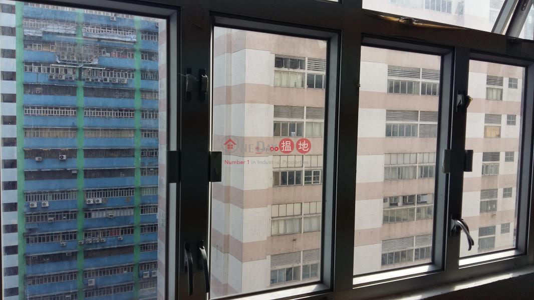 榮豐工業大厦-40-50沙咀道 | 荃灣|香港-出租HK$ 19,000/ 月
