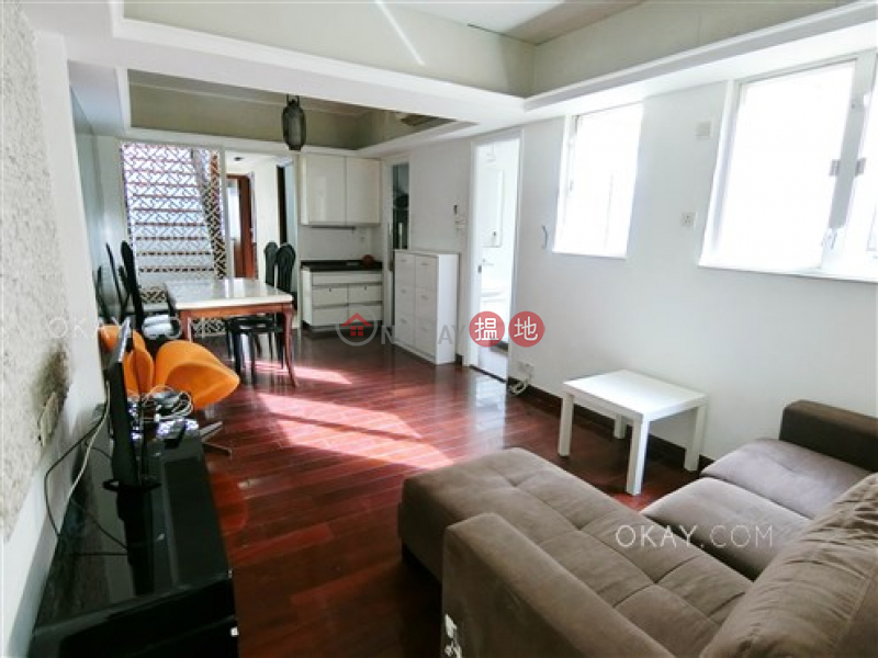 Luxurious 4 bedroom on high floor with rooftop | Rental | 6A-B O Brien Road | Wan Chai District Hong Kong Rental, HK$ 30,000/ month