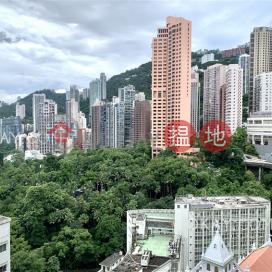 Efficient 3 bedroom on high floor with balcony | Rental