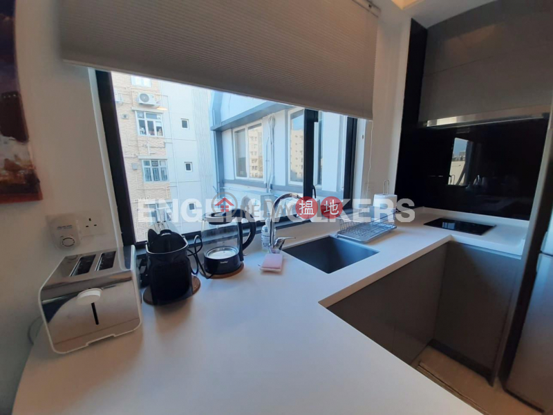 HK$ 26,000/ month, True Light Building | Western District | Studio Flat for Rent in Sai Ying Pun