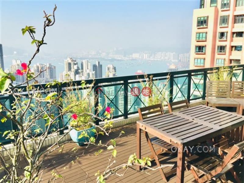 Hillsborough Court | High, Residential | Rental Listings, HK$ 110,000/ month
