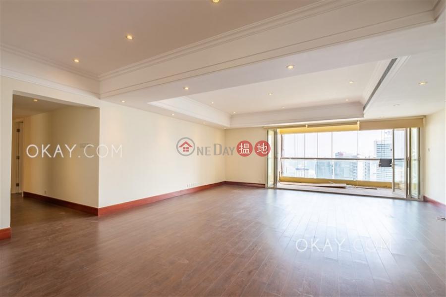 香港搵樓|租樓|二手盤|買樓| 搵地 | 住宅|出租樓盤3房3廁,實用率高,連車位,露台《寶德臺出租單位》