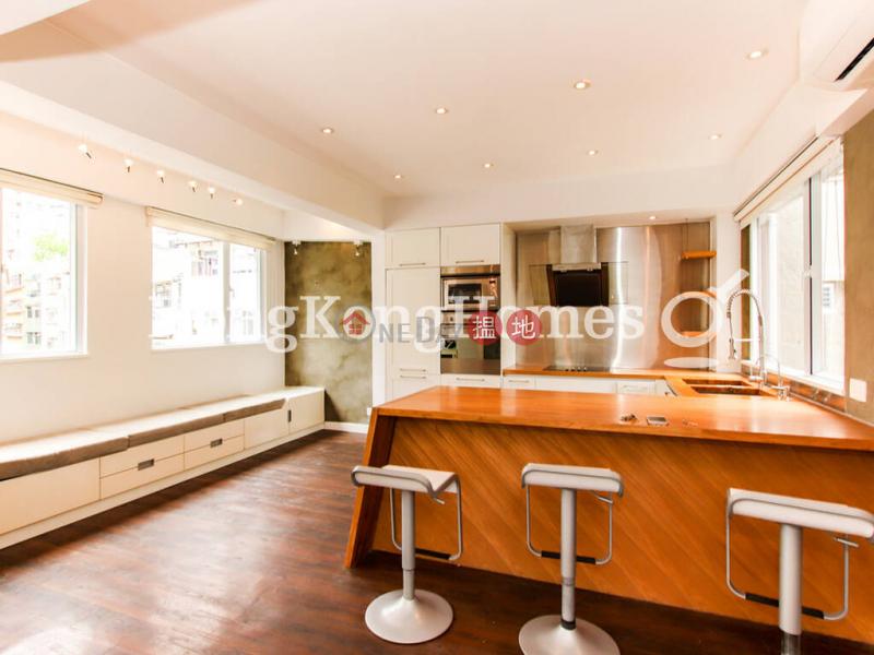 63-63A Peel Street | Unknown Residential, Rental Listings | HK$ 55,000/ month