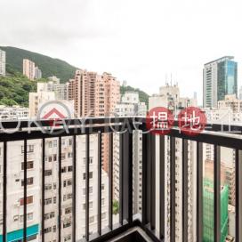 2房2廁,實用率高,極高層,星級會所《Resiglow出租單位》|Resiglow(Resiglow)出租樓盤 (OKAY-R323071)_0