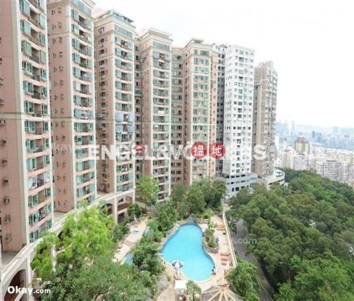 HK$ 45,000/ 月 寶馬山花園 東區 寶馬山三房兩廳筍盤出租 住宅單位