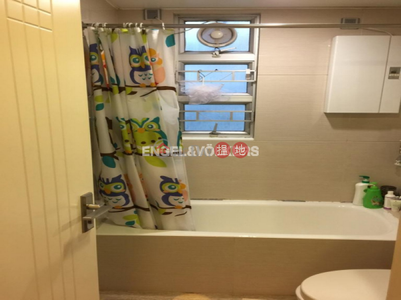 HK$ 11.88M, Floral Tower Western District | 3 Bedroom Family Flat for Sale in Mid Levels West