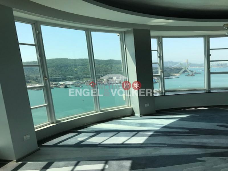 HK$ 65,000/ month, One Kowloon Peak Tsuen Wan 4 Bedroom Luxury Flat for Rent in Yau Kam Tau