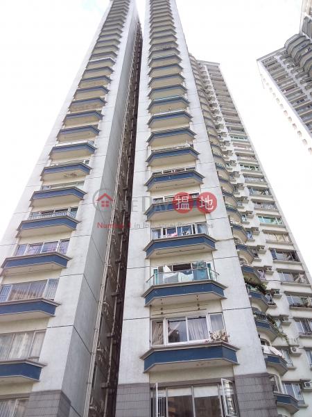 Hong Kong Garden Phase 3 Block 21 (Hong Kong Garden Phase 3 Block 21) Sham Tseng|搵地(OneDay)(1)