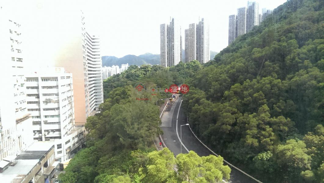 Goldfeild Industrial Centre | 1 Sui Wo Road | Sha Tin, Hong Kong Rental HK$ 16,500/ month
