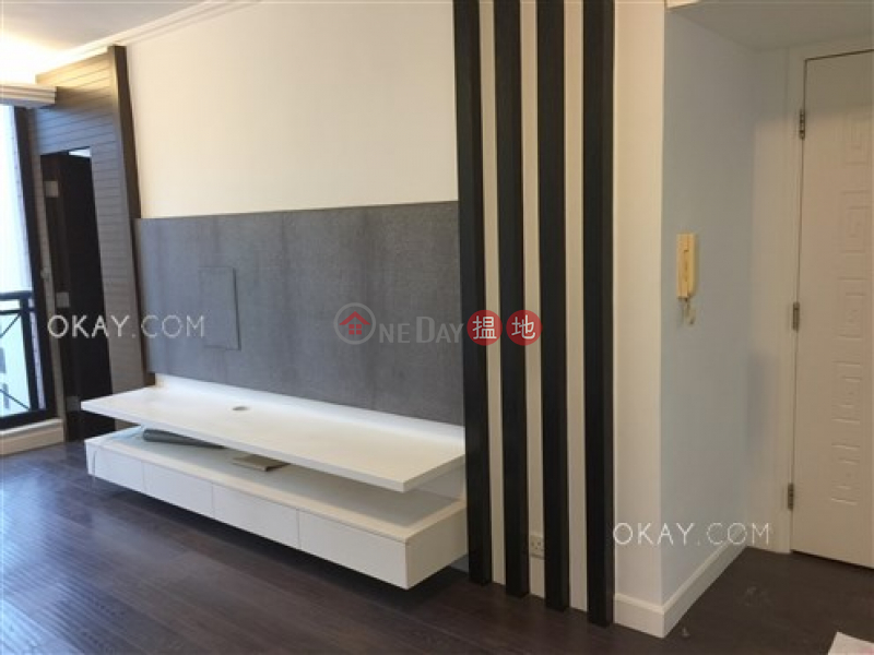 Property Search Hong Kong | OneDay | Residential Rental Listings | Practical 3 bedroom with racecourse views & balcony | Rental