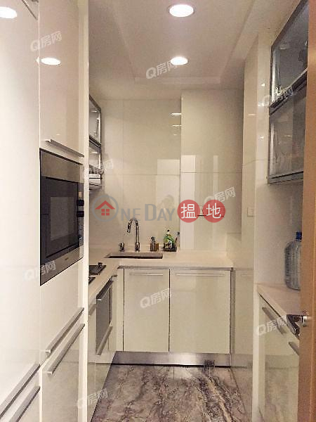The Cullinan | 1 bedroom Mid Floor Flat for Rent | The Cullinan 天璽 Rental Listings