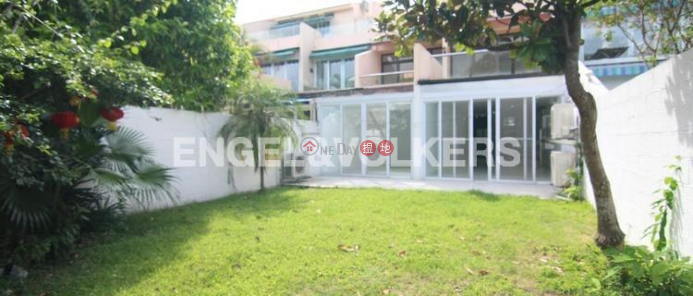 3 Bedroom Family Flat for Sale in Discovery Bay | Phase 1 Beach Village, 61 Seabird Lane 碧濤1期海燕徑61號 Sales Listings
