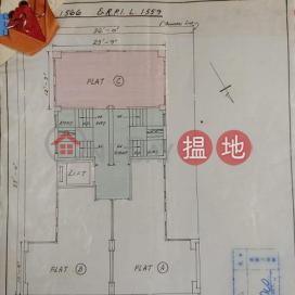灣仔惠民樓單位出售 住宅 灣仔區惠民樓(Wai Man House)出售樓盤 (H000383090)_0
